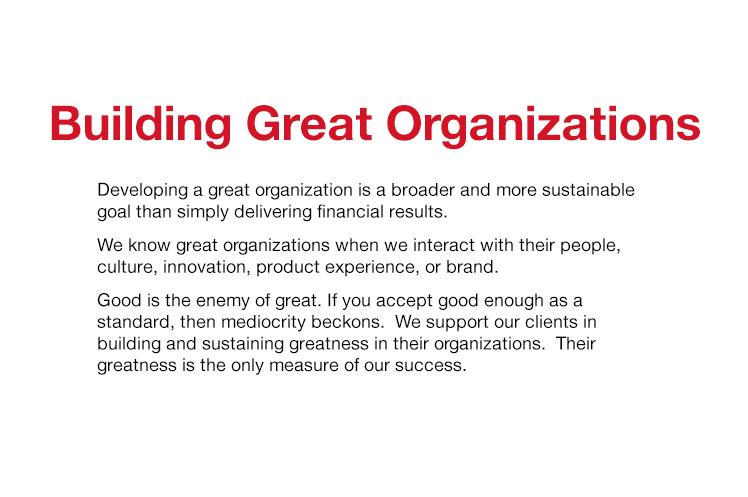 building-great-organizations