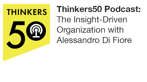 Thinkers50 Podcast