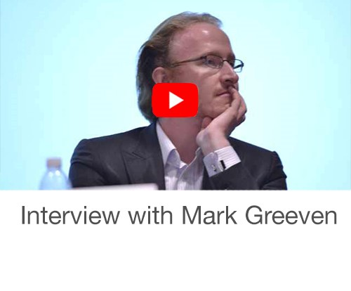 Interview with Mark Greeven and Wei Wei