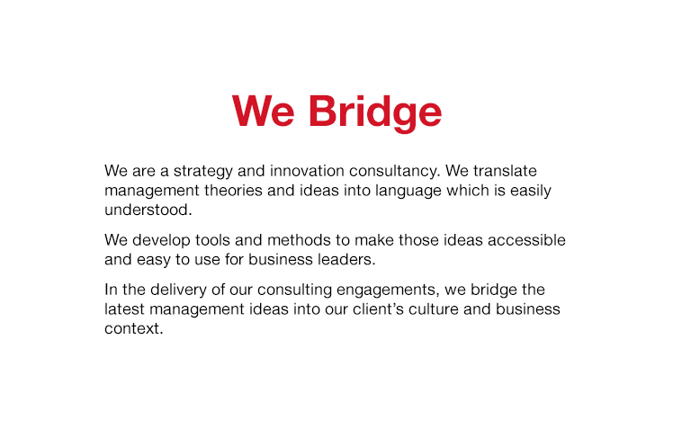 we-bridge